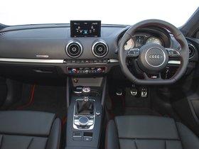 Ver foto 21 de Audi S3 UK 2013
