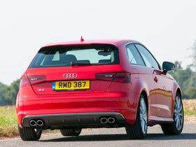 Ver foto 12 de Audi S3 UK 2013