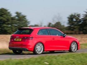 Ver foto 11 de Audi S3 UK 2013