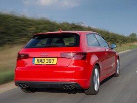 Ver foto 10 de Audi S3 UK 2013