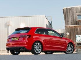 Ver foto 9 de Audi S3 UK 2013
