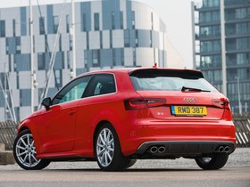 Ver foto 7 de Audi S3 UK 2013