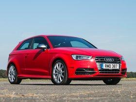 Ver foto 6 de Audi S3 UK 2013