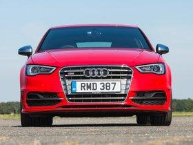 Ver foto 5 de Audi S3 UK 2013
