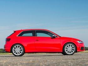 Ver foto 4 de Audi S3 UK 2013
