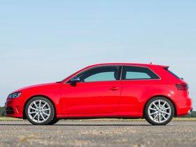 Ver foto 3 de Audi S3 UK 2013