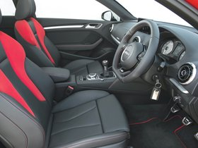Ver foto 20 de Audi S3 UK 2013