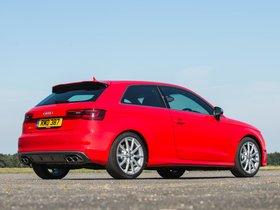 Ver foto 2 de Audi S3 UK 2013