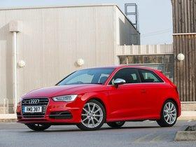Ver foto 16 de Audi S3 UK 2013