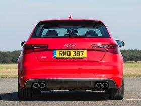 Ver foto 15 de Audi S3 UK 2013