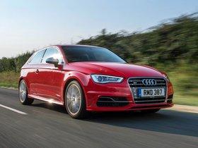 Ver foto 14 de Audi S3 UK 2013