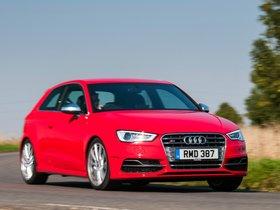 Ver foto 13 de Audi S3 UK 2013