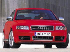 Ver foto 7 de Audi S4 2002