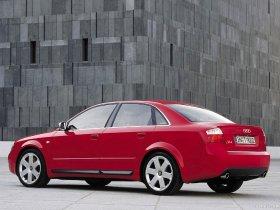Ver foto 6 de Audi S4 2002