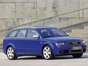 Ver foto 4 de Audi S4 2002