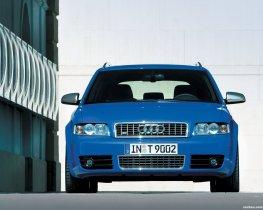 Ver foto 2 de Audi S4 2002