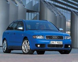 Fotos de Audi S4 2002