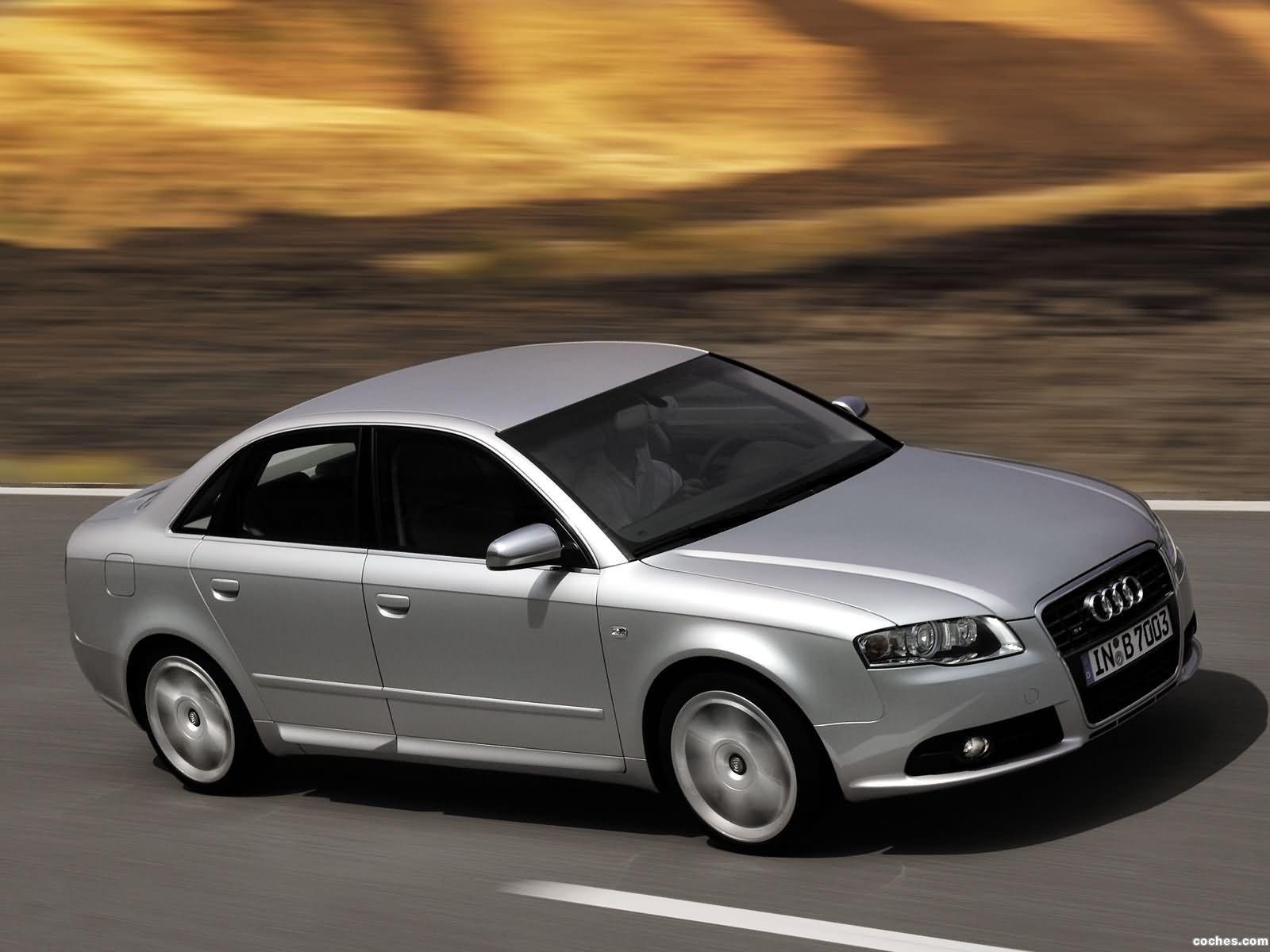 Foto 5 de Audi S4 2005