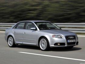 Ver foto 5 de Audi S4 2005