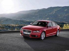 Ver foto 20 de Audi S4 2009