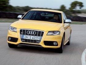 Ver foto 11 de Audi S4 2009