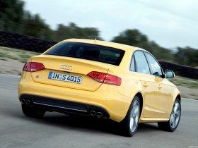 Ver foto 10 de Audi S4 2009