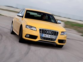 Ver foto 9 de Audi S4 2009