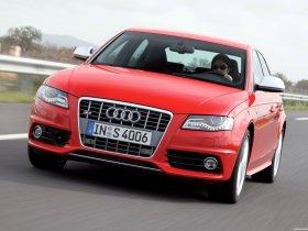 Ver foto 8 de Audi S4 2009