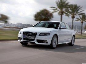 Ver foto 7 de Audi S4 2009