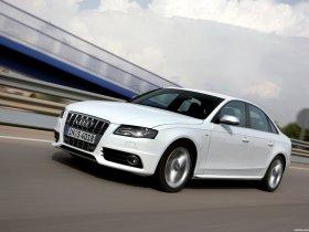Ver foto 6 de Audi S4 2009