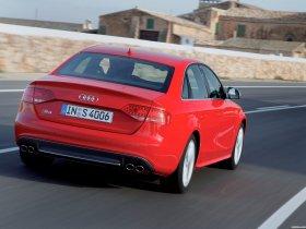 Ver foto 5 de Audi S4 2009