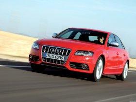Ver foto 4 de Audi S4 2009