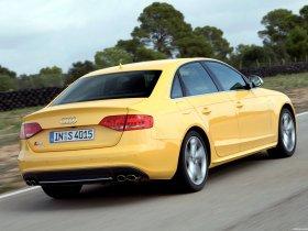 Ver foto 2 de Audi S4 2009