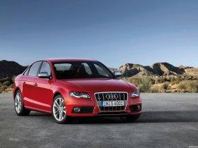 Ver foto 18 de Audi S4 2009
