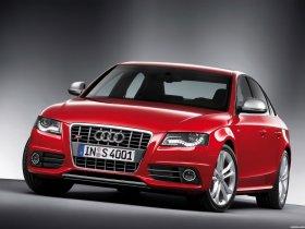 Ver foto 17 de Audi S4 2009