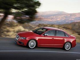 Ver foto 15 de Audi S4 2009