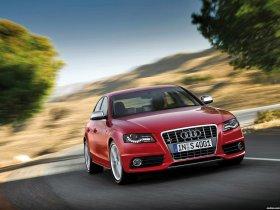 Ver foto 14 de Audi S4 2009