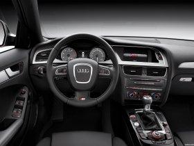 Ver foto 13 de Audi S4 2009