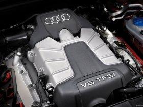 Ver foto 12 de Audi S4 2009