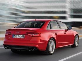 Ver foto 2 de Audi S4 2012