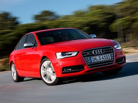 Ver foto 18 de Audi S4 2012