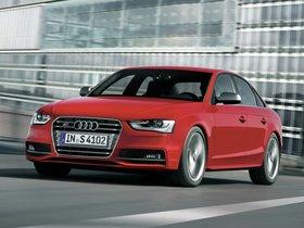 Ver foto 17 de Audi S4 2012