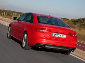 Ver foto 16 de Audi S4 2012