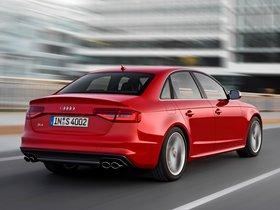 Ver foto 14 de Audi S4 2012