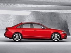 Ver foto 13 de Audi S4 2012