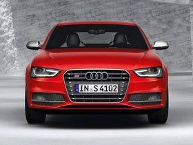 Ver foto 11 de Audi S4 2012