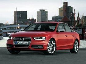 Ver foto 9 de Audi S4 2012