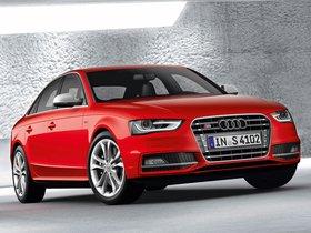 Ver foto 1 de Audi S4 2012
