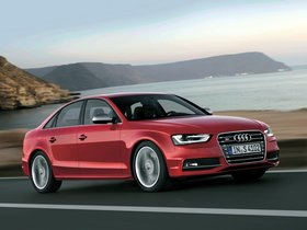 Ver foto 8 de Audi S4 2012