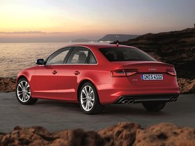 Ver foto 7 de Audi S4 2012